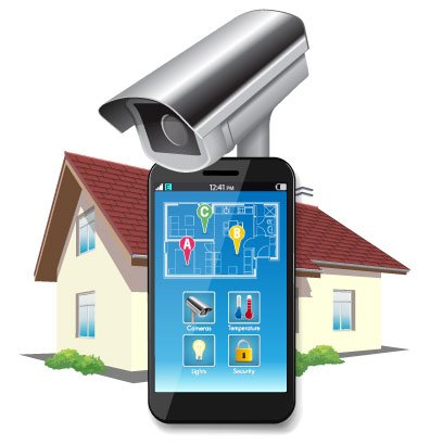 gestionale impianti videosorveglianza domotica