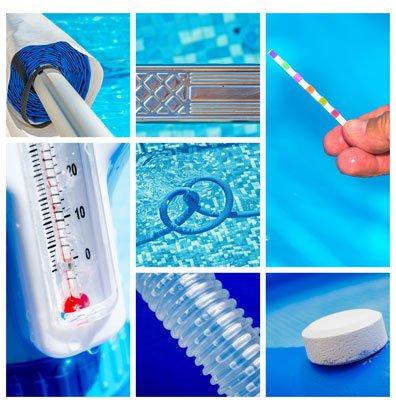 gestionale piscine trattamento acque
